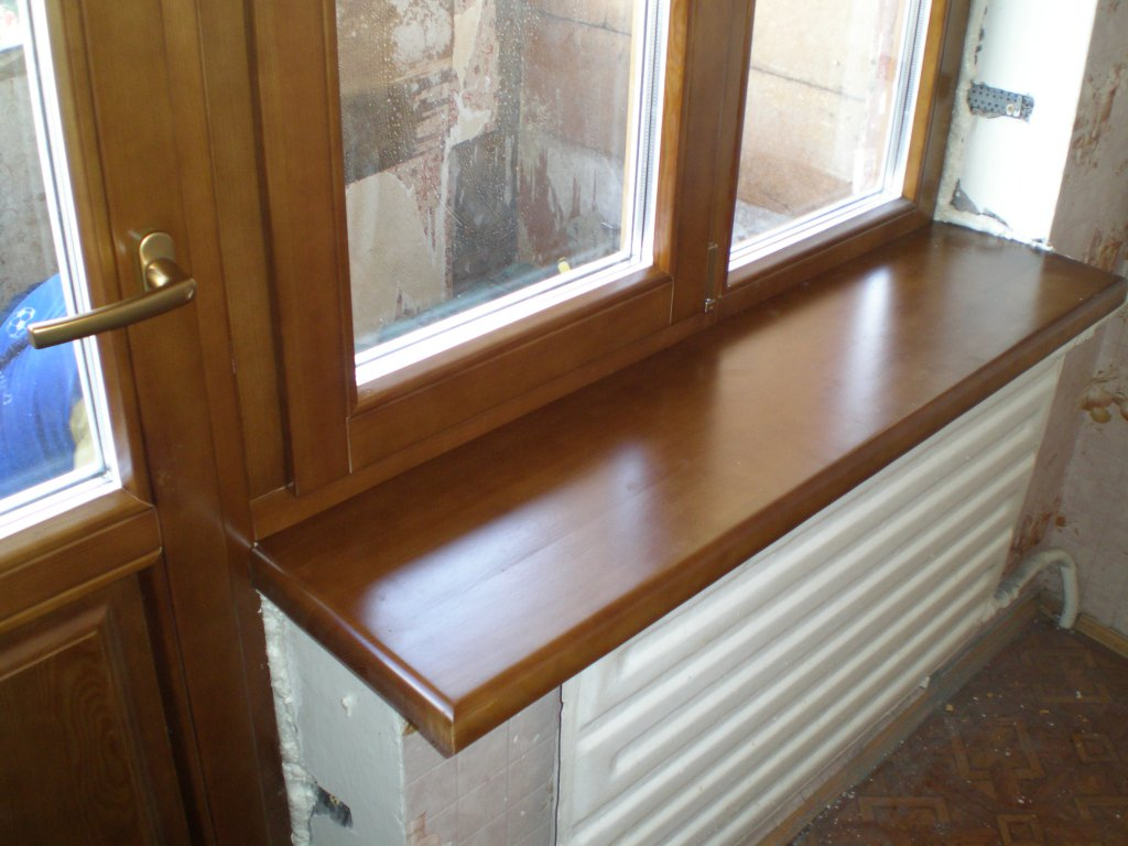 Окна деревянные со стеклопакетом для дома цена